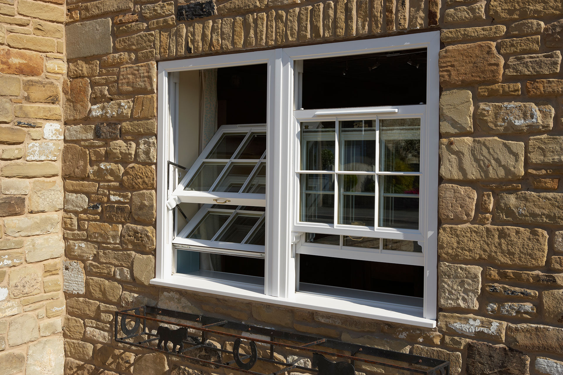 double glazing for original sash windows