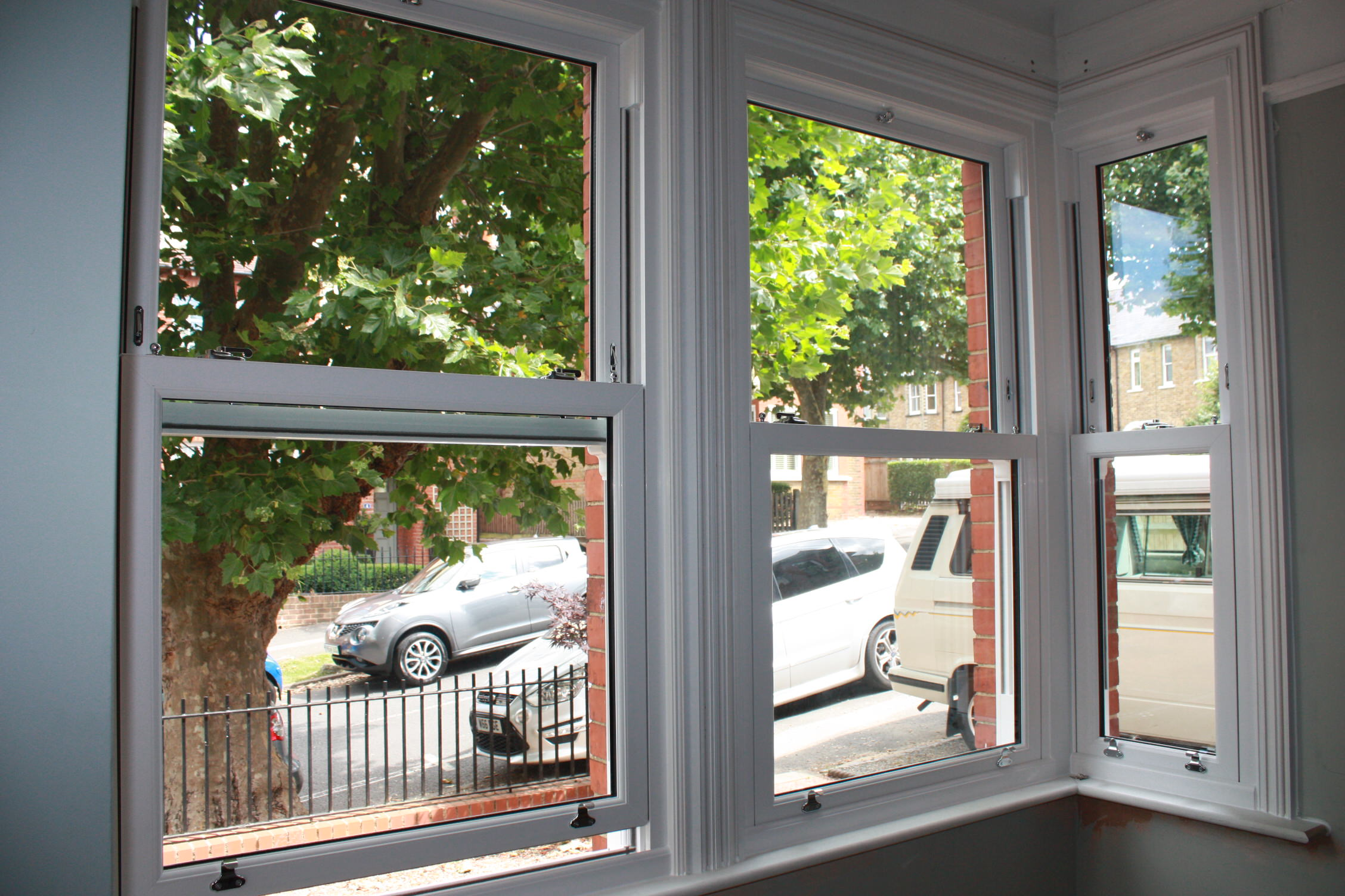 Double Glazing London