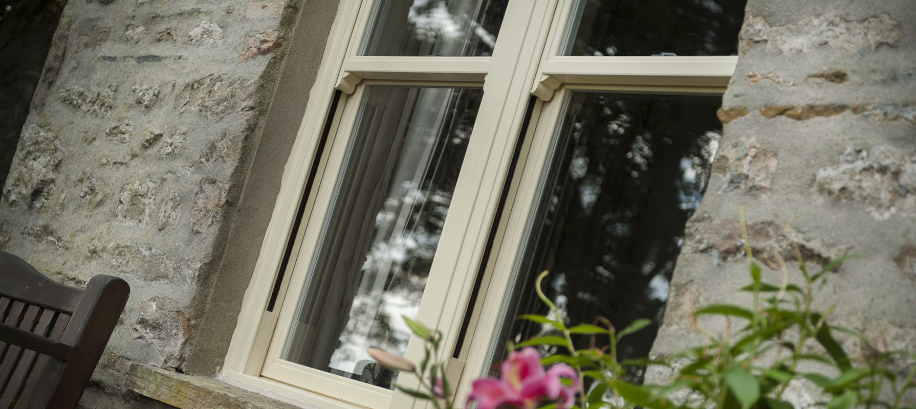 uPVC Sash Window Quotes Fulham, London