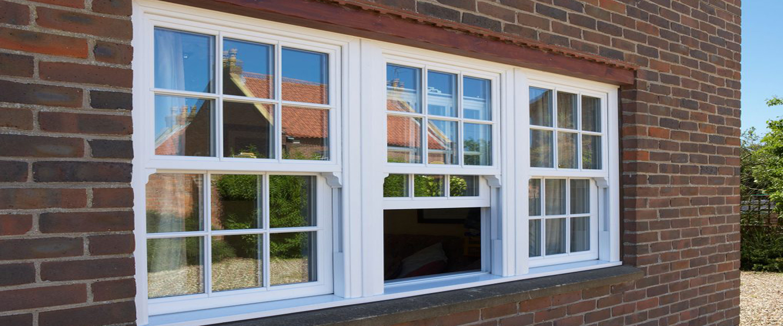 Replacement Sash Windows Fulham