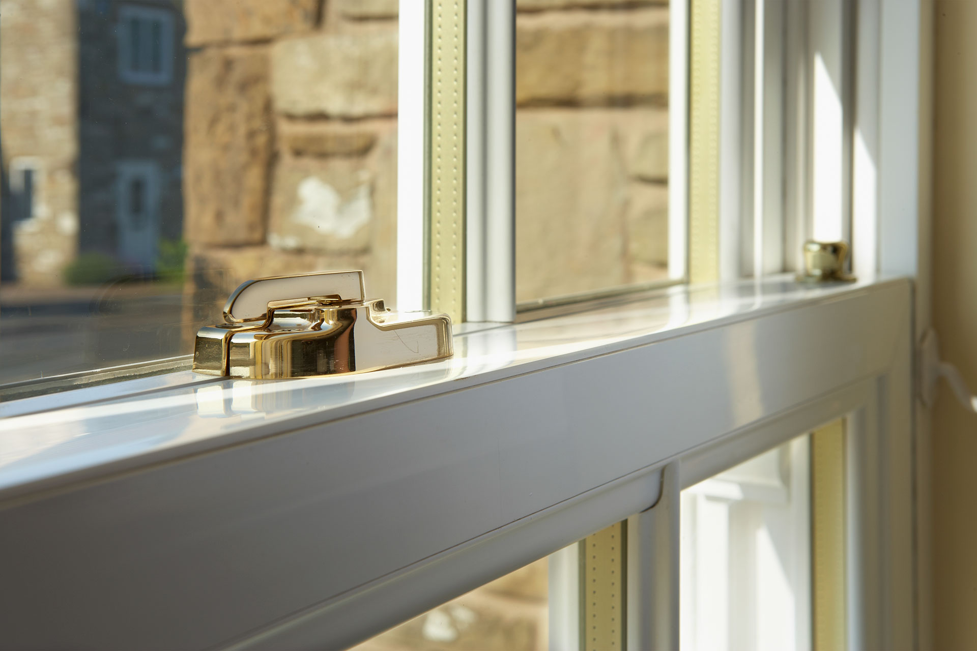 Sash windows glazing options surrey