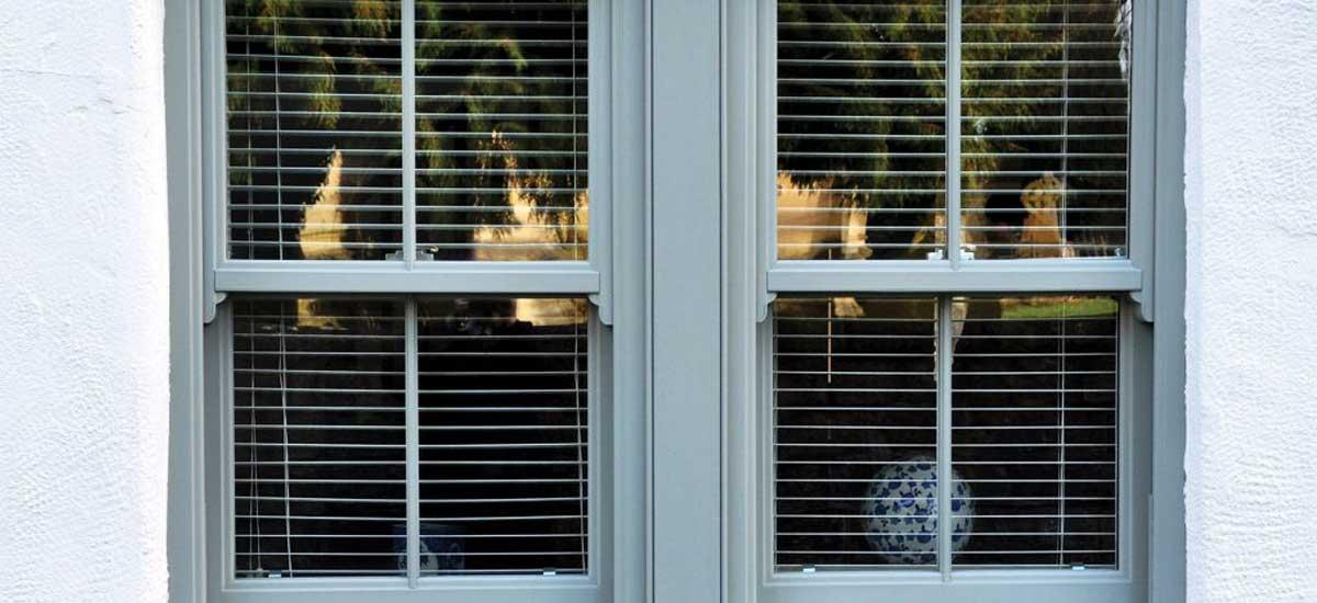 Victorian Sash Windows London