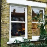 Sash Window Installations London