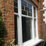uPVC Replacement Sash