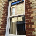 Slimline Sash Windows