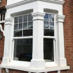 Sliding Sash Windows in London