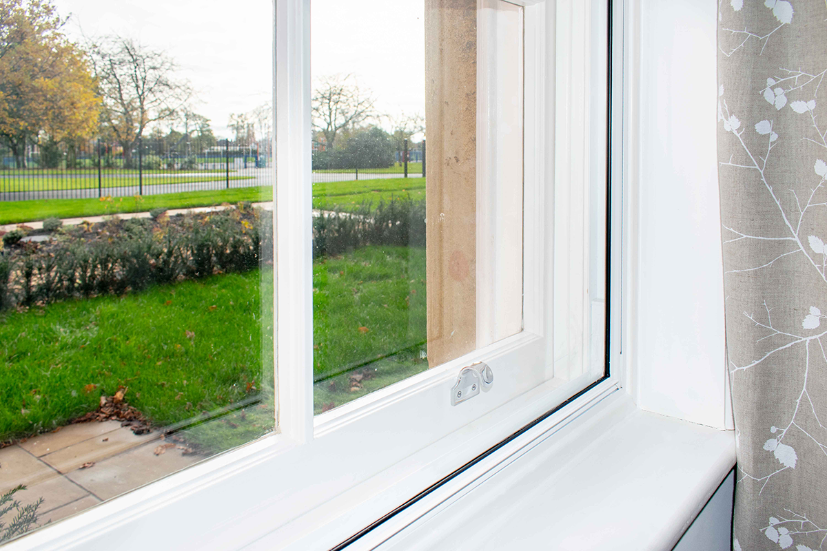 Secondary glazing for Sash Windows Sutton