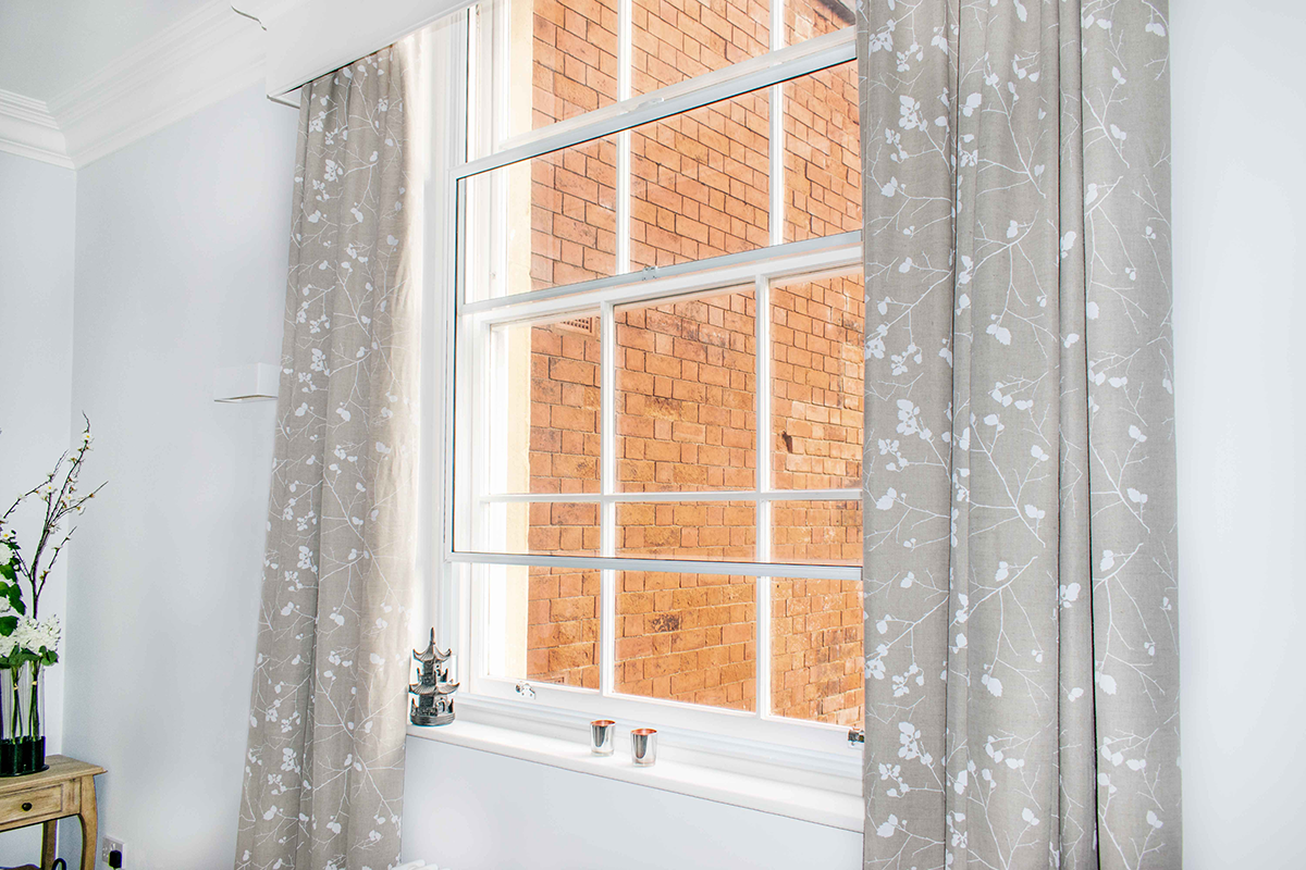 Secondary Glazing Sash Windows London