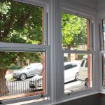 How Do I Stop A Sash Window From Making Noise?