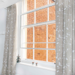 What Glass Options Are Available For Sliding Sash Windows?